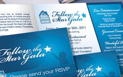 Follow The Star Gala