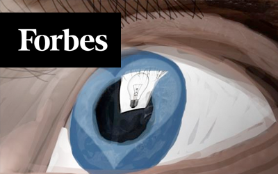 Forbes Illustration